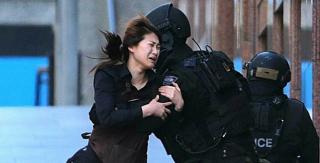 Hostage-Sydney